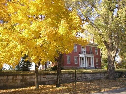 Highland Avenue Historic District