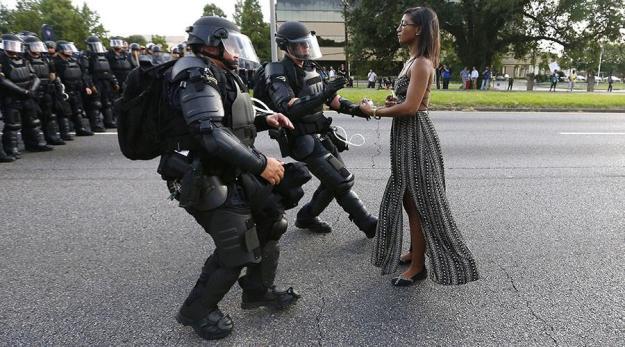 blacklivesmatterprotester