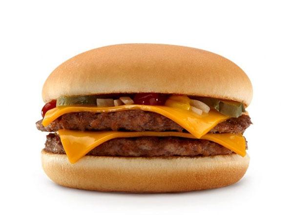 mcdonalds-double-cheeseburger